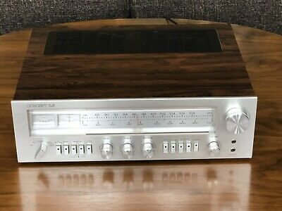 Concept Model 3.5 AM-FM Stereo Receiver Japan Pacific Stereo