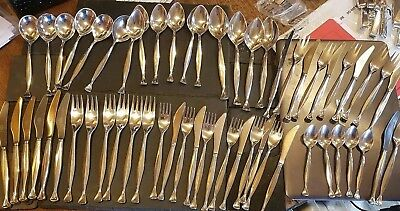 Mappin & Webb Canteen Of Silver Plated Cutlery probably by Robert Welch