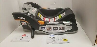 Chicco Keyfit 30 Car Seat Base Replacement Infant Baby Latch Harness Exp/2021