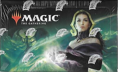 Mtg Magic The Gathering War Of The Spark 36-Pack Booster Box English In Stock!
