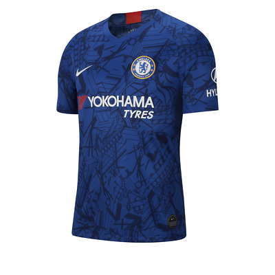 New Official Chelsea Home Football Shirt 2019/2020 Cfc Jersey Kit 2019/20
