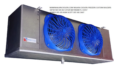 1 Hp For Cold Room Complet With Evap And System Controlls Ship Free $2295.00