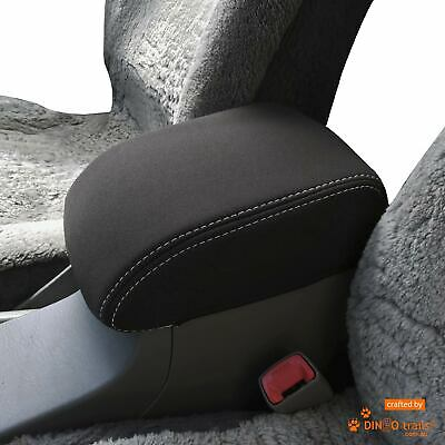 Fit Toyota Hilux (Apr05-Aug15) CONSOLE Lid Premium Neoprene Cover