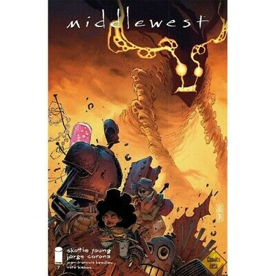 Middlewest -7 -  - 22/05/2019