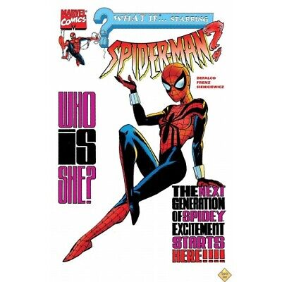 True Believers What If Spider-Girl -1 - Marvel - 22/05/2019