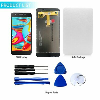 For Samsung Galaxy A2 Core 2019 SM-A260 Full LCD Display Touch Screen Digitizer