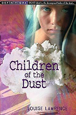 Children of the Dust-ExLibrary