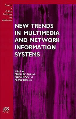 New Trends in Multimedia and Network Information S