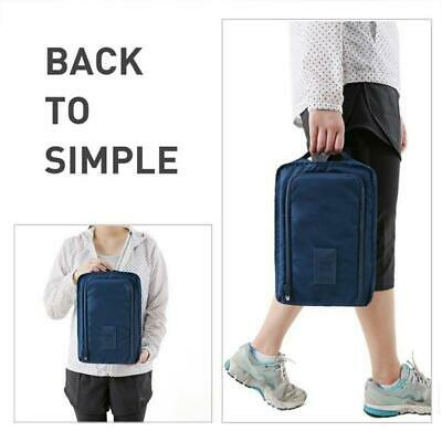 Foldable Travel Clothes Storage-Bags Luggage-Shoes Organizer Pouch Packing Cube