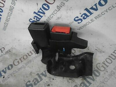 Renault Clio 2006-2012 Passenger Side Rear Seat Belt Clips N/S/R