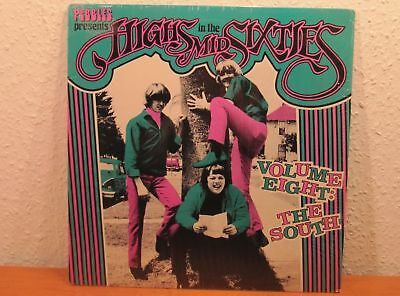 Highs In The Mid-Sixties Vol 8: The South Pebbles Presents  Vinyl Lp Garage Rock
