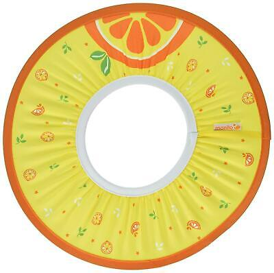[Manito] Baby Shampoo Cap Fruit (Orange/Yellow) *** NEW ***