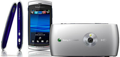 Dummy Sony Ericsson Experia Mobile Cell Phone Toy Fake Replica