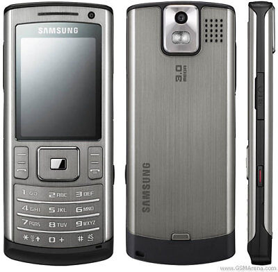 Dummy Samsung U800 Mobile Cell Phone Toy Fake Replica