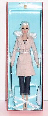 """Integrity Fashion Royalty Poppy Doll """"OFF-BEAT"""", Sweetheart Collection, NRFB!"""