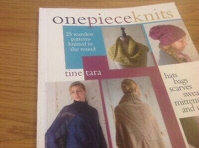 One-Piece Knits - Tara, Tine - New Paperback Book