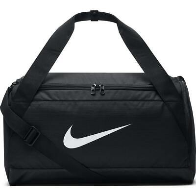 51665a5ce2c37 NIKE BRASILIA SMALL Training Duffel Bag BA5335 Gym Sports Shoulder 6 ...