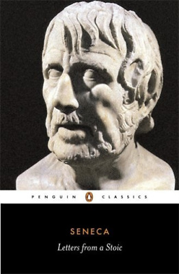 Seneca, Lucius Annaeus/ Cam...-Letters From A Stoic (US IMPORT) BOOK NEW