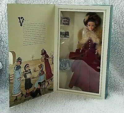 BARBIE Doll 1994 Victorian Elegance Barbie Doll -Special Edition - New in Box