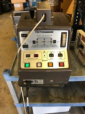 Chattanooga Triton T-100 Traction Device Power Tested Only