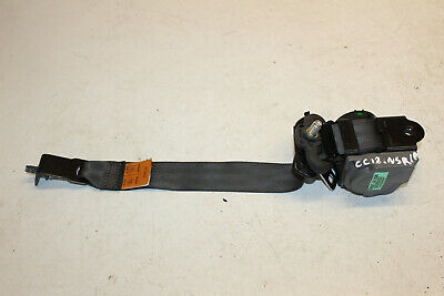 CHEVROLET CAPTIVA LT 2006-2011 2.0 VDCi NSR 3RD ROW REAR RIGHT SEAT BELT 0435140