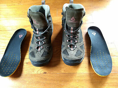 ca63610a5fb VASQUE BREEZE III GTX Men's Brown Hiking Boots 11M - $35.00 | PicClick