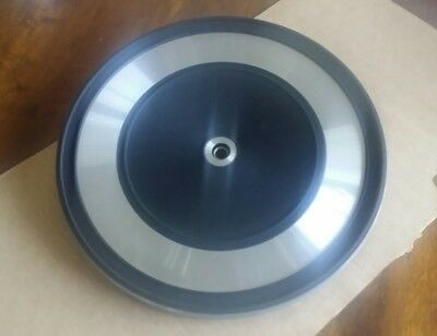 Dual Model 1209 Turntable Record Player Platter used