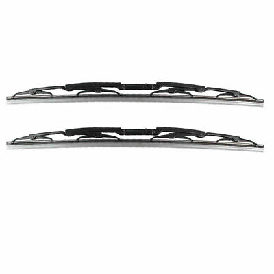ARAMOX REAR WINDSCREEN WIPER BLADES AND BLADES FITTED FOR DISCOVERY II 2 1998-2004