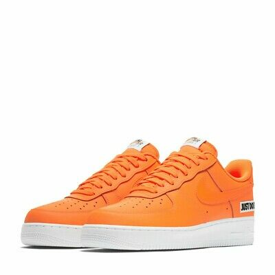 0f36dadbef DESTOCK 3 COLORS Nike Air Force 1 07 LV8 Just Do It 36 37 38 39 40 ...