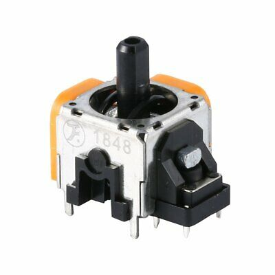 Module Thumb Stick Replacement 3D Analog Joystick For PS4 Pro SW