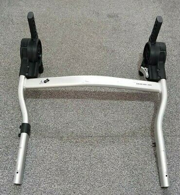 Baby Jogger City Select folding frame/part of chassis-dismantling required 004
