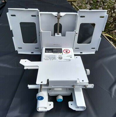 Epson Projector Mount  ELPMB46 Genuine Espon Fully Adjustable