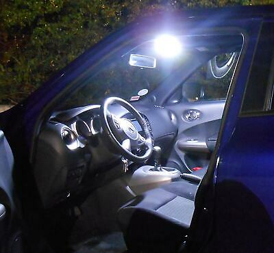 Interior Lighting Audi A3 Sportback 8pa 2004 Bis 2012 Set 12 Lamps White