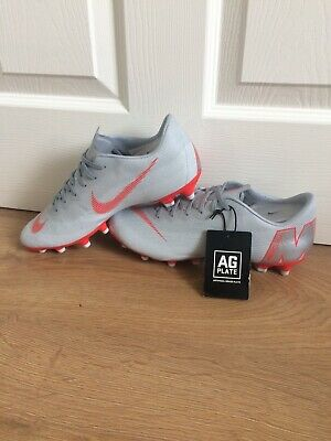 0ee2a5a24 Nike Mercurial Vapor AG  Size 8.5 UK   WORN ONCE!