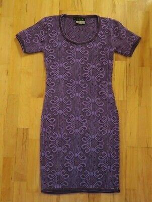 NWT WOMENS COOGI Purple Dress Size Medium - $49.99 | PicClick