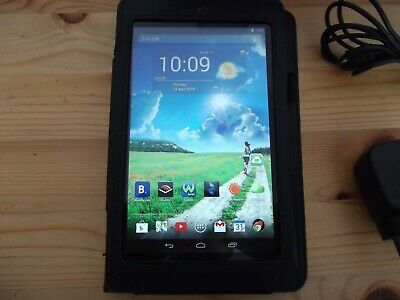 Acer ICONIA ONE 7 B1-730HD 16gb Tablet WIFI Android