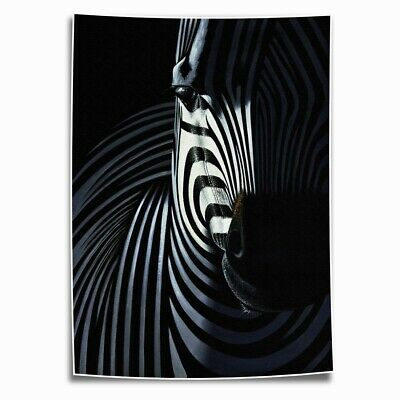 dark Animals poster HD Canvas Print Painting Home Decor room Wall Art Picture