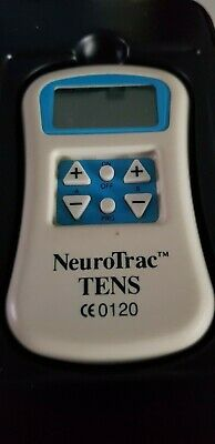 NeuroTrac Tens Machine Pregnancy Maternity Labour Contractions Pain Relief
