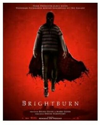 Brightburn Admit 2 Cinema Tickets Movie Pass