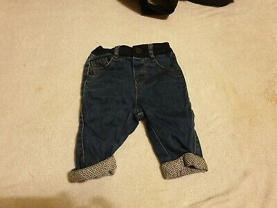 Baby Boys Ted Baker Jeans/Trousers 3-6  Months