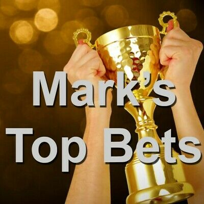Marks Top Bets - Standout bets for all horse races