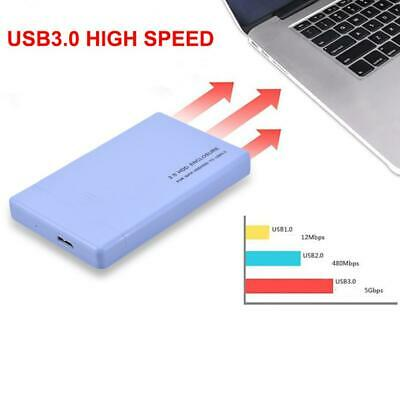 "1TB HDD Drive 2.5"" SATA III 625 MB/s 2.5 Inch Solid State Drive High Speed"