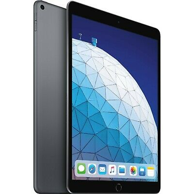 "New Apple iPad Air 2019 10.5"" [64GB/256GB] WiFi+Cellular [AU Stock] Express Ship"