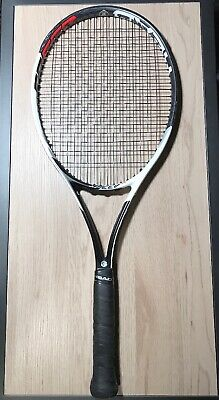 Head Graphene Touch Speed MP Tennis Racquet Grip Size 4 1/4
