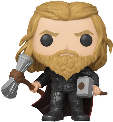 Avengers 4: Endgame - Thor with Weapons Pop! Vinyl SPECIAL EDITION