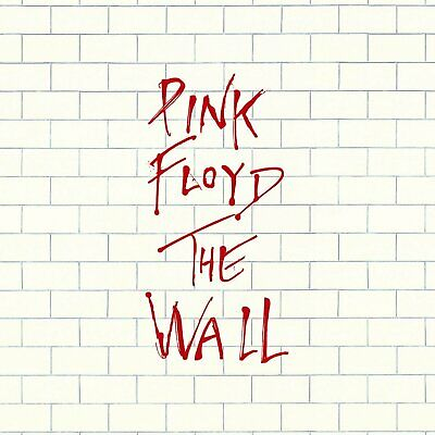 Pink Floyd - The Wall - Cd - New