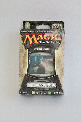 Magic set base 2012 intro pack M12 - nuovo