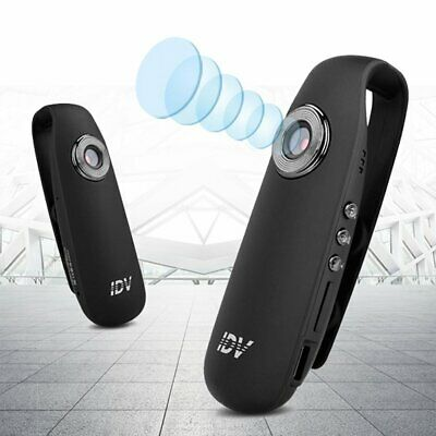 HD 1080P Mini Camcorder Dash Cam Body Motorcycle Bike Motion Action Camera GN