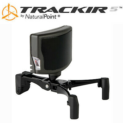 TRACKIR 5 NATURAL Point Head Tracking Tracker NEW Gaming
