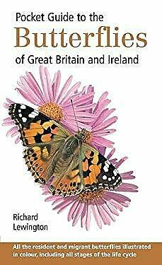 Pocket Guide to the Butterflies of Great Britain a